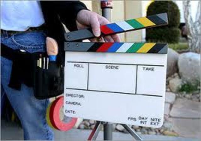 Film Prep