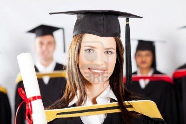 Graduación carrera profesional
