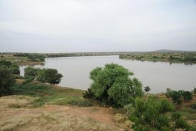 Senegal River