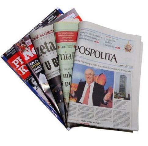 Periódico o revista