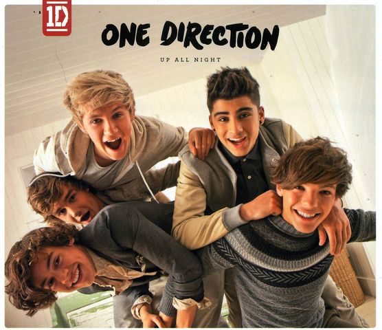 Up All Night album gets released