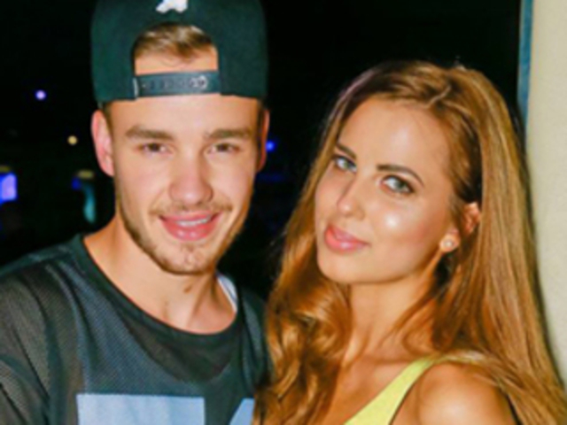 Liam and Sopjia make it offical