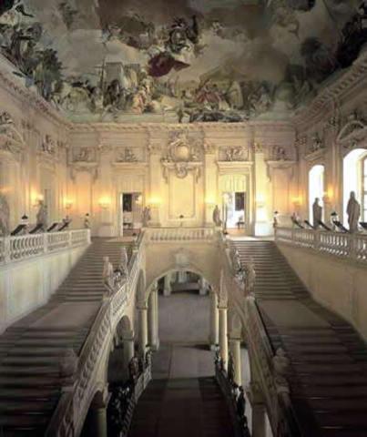 Barokk kor zenéje
