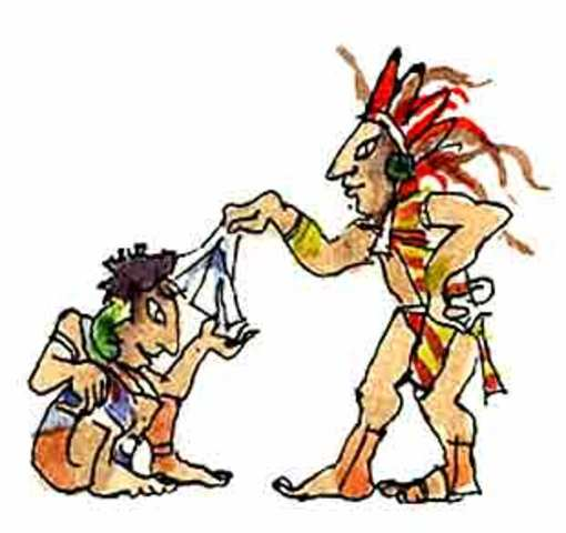 Educación Maya.