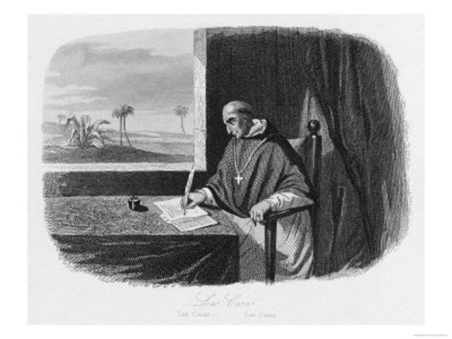 Escritos de Fray Bartolomé de las Casas