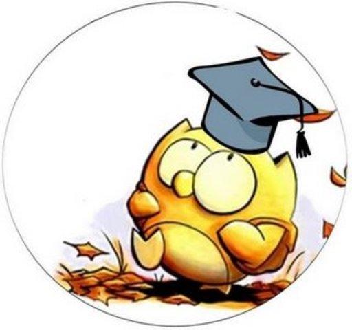 Graduacion de la primaria