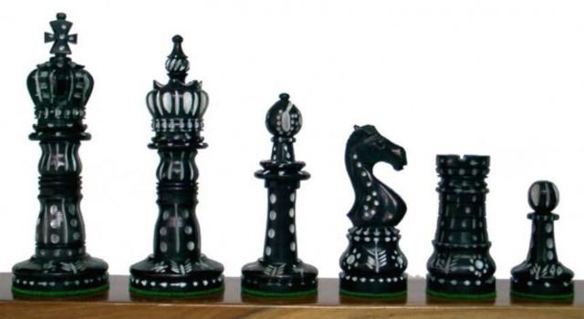 Concurso interno de ajedrez