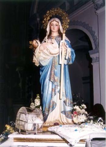 Patrona De Lajas
