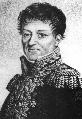 Carnot appointed War General