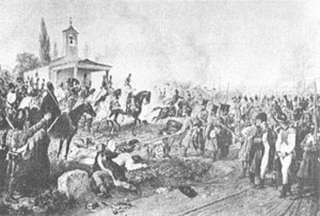 Battle of Caldiero