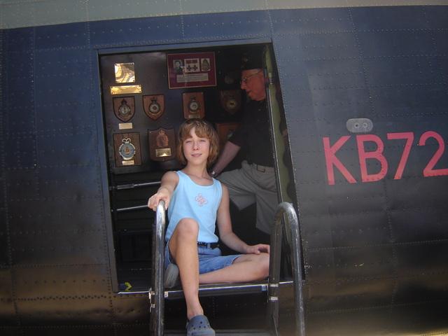 Lancaster Bombardero