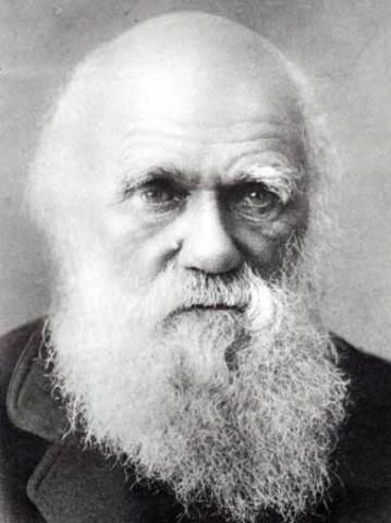 Nacimiento de Darwin