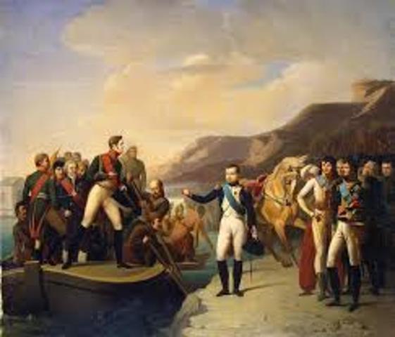 Treaty of Tilsit