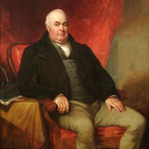 Fallece Robert Darwin