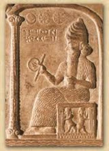The Sumerians' Government Rulers 4000 BC