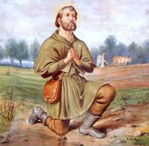 el patron de Sabana Grande