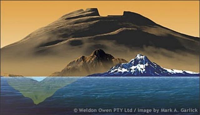 elevacion de Sabana Grande sobre el nivel del mar