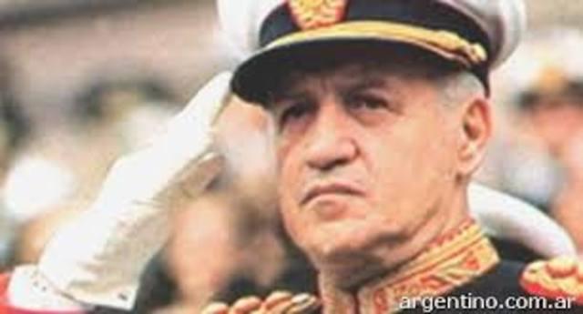presidente Reynaldo Benito Antonio