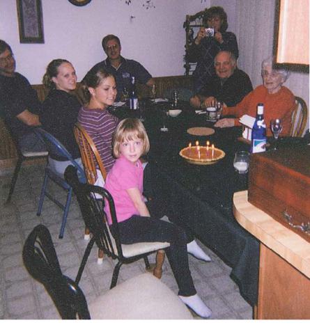 Tengo Seis Años (fiesta de cumpleaños)