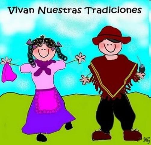 Tradicion y Costumbre