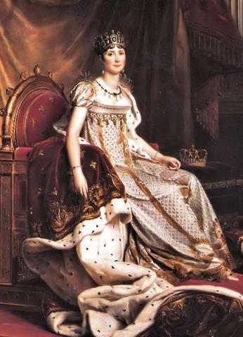 Marriage of Napoleon Bonaparte and Joséphine de Beauharnais
