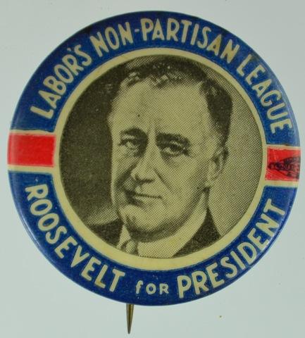 Labor's Non-Partisan League (Unknown Day)