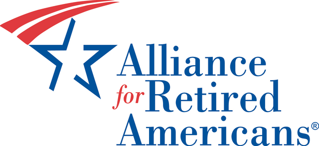 Alliance for Retired Americans (Unknown Day)