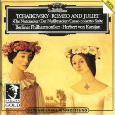 In 1869 Tchaikovsky composed his first recognised masterpiece, the Overture-Fantasy Romeo and Juliet.