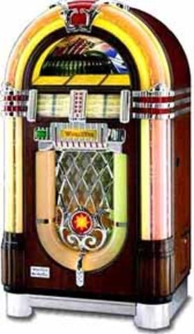 45 rpm Jukebox