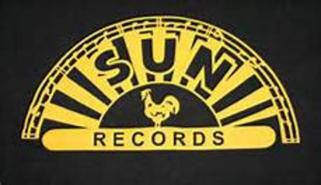 Sun records was founded