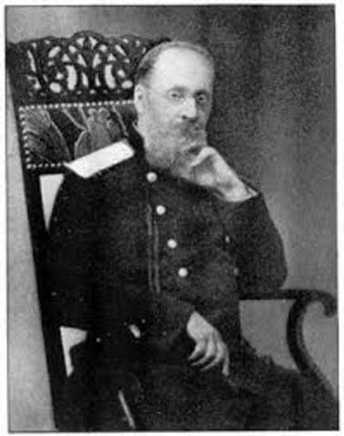 César Cui (1835-1918)