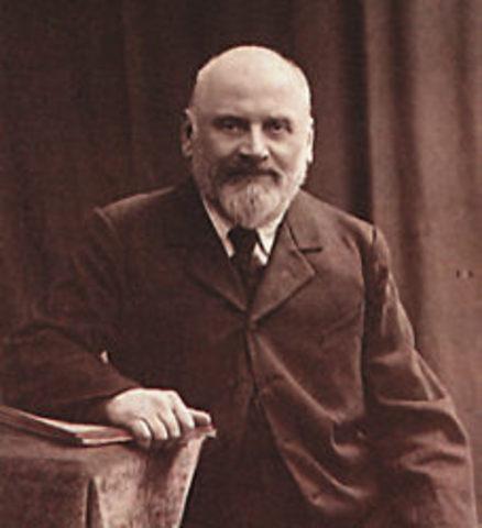 Mili Balákirev (1837-1910)
