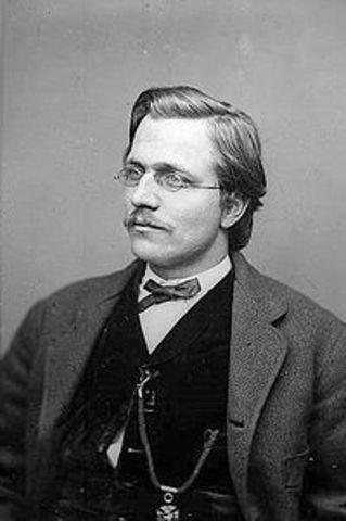 Joseph Parry (1841-1903)