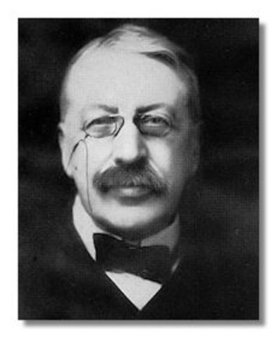 Charles Villiers Stanford (1852-1924)