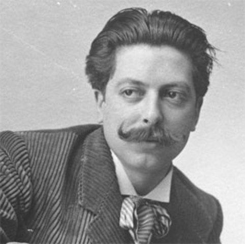 Enrique Granados (1867–1916)