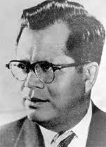 Salvador Contreras Sánchez (1910-1982)