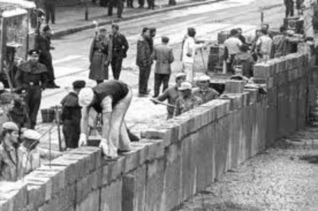 Forsettelse av Berlinmuren