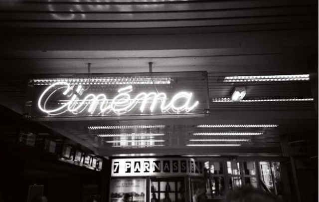 Independant cinemas