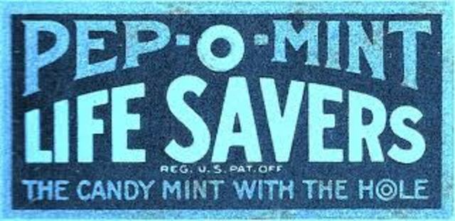 Life Savers Candy