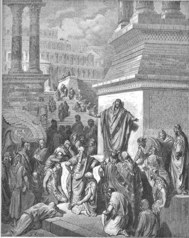 Fast of Nineveh (religion)