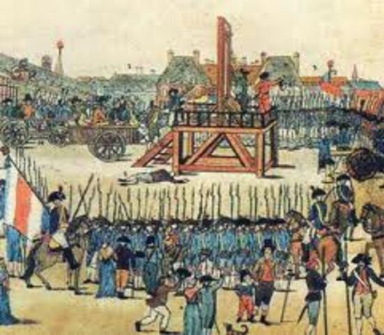 King Louis XVI dismisses Jacques Necker