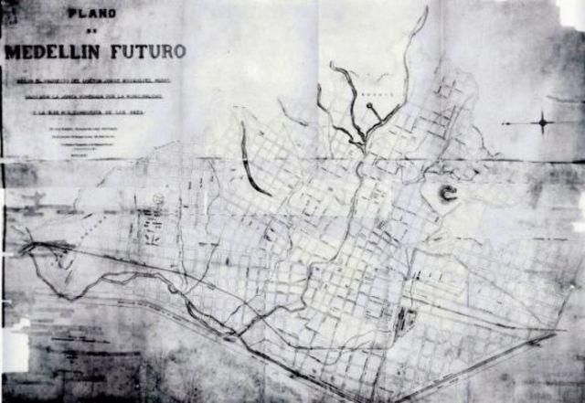 Medellin futuro Planeación
