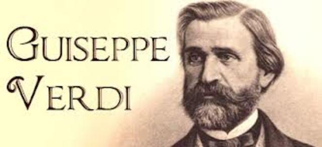 Verdi retired