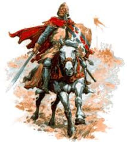 Comienzo Literatura Medieval Española