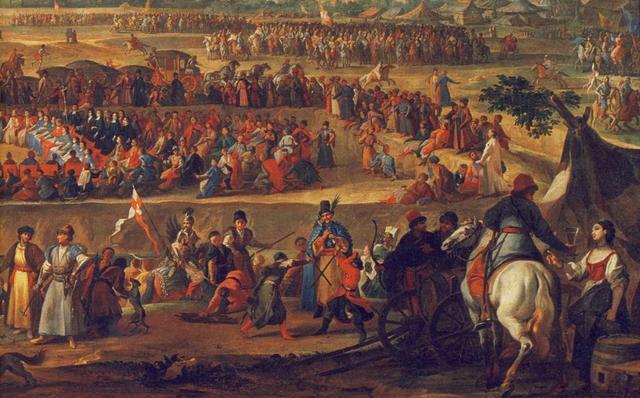 Renunciation of aristocratic privileges