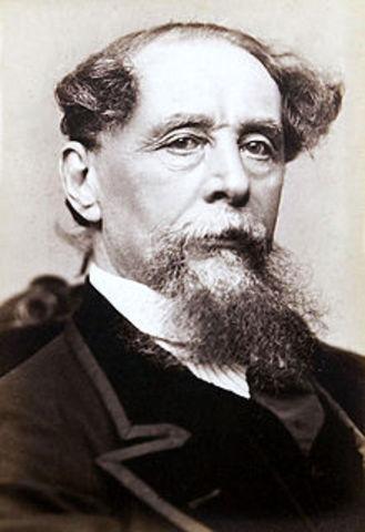 Carles Dickens, Realismen