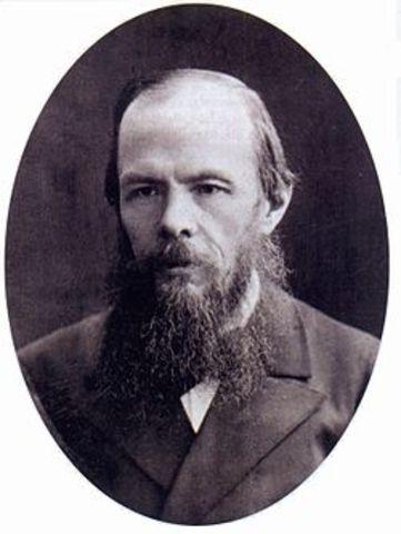 Fjodor Dostojevskij, Realismen