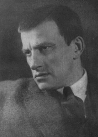 Vldimir Majakovskij, Modernismen