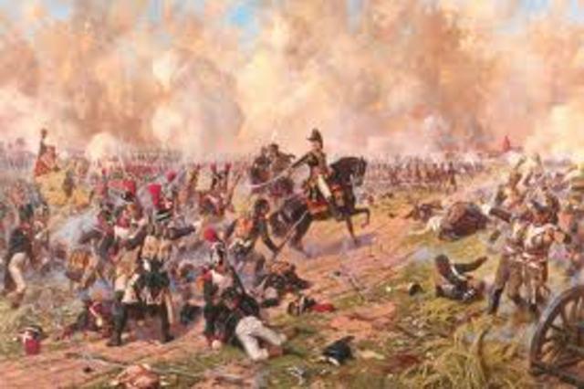 Battle of Friedland