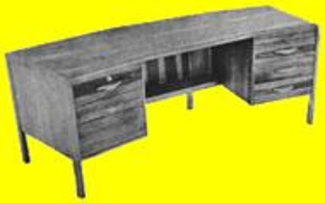 Muebles Camacho Roldan